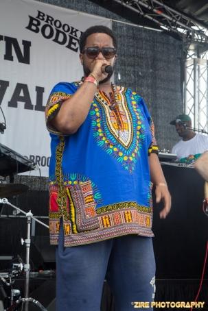 Brookllyn Hip-Hop Festival
