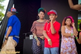 Rock Steady Crew 38th Annual Celebration pays tribute to Pumpkinhead on Sunday, July 26, 2015 at Central Park in New York City