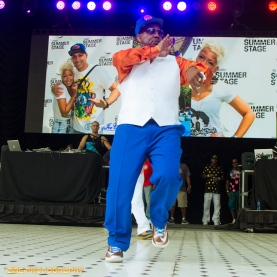 Live Performance at the Rock Steady Crew 38th Annual Celebration held on Sunday, July 26, 2015 at Central Park in New York City. Photo by Tyrone Z. McCants / Zire Photography