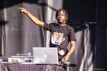 Pro Era at Summerstage 2014