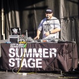 Pro Era at Summerstage 2014