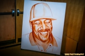 KRS-One's Book Signing Party: The Gospel of Hip Hop