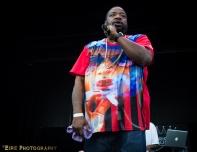 D.I.T.C. performance Summerstage 2014