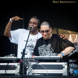D.I.T.C. performance Summerstage 2014