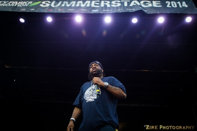 SummerStage Presents D.I.T.C