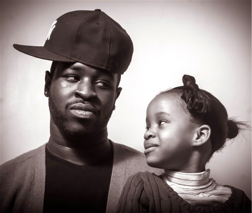 [FATHER/HOOD] Hip-Hop Parenting