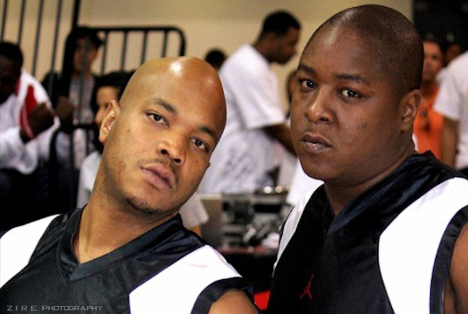 How Jadakiss And Styles P Are Bringing Juice Bars To The Hood [INSIGHTS] I Elite Daily