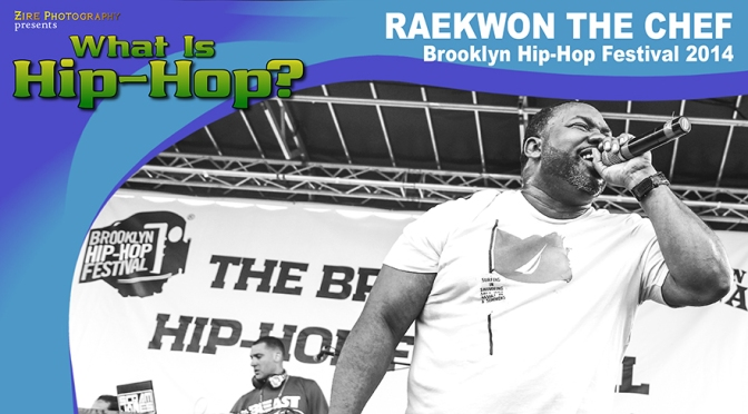 RECAP: Brooklyn Hip Hop Festival Summer 2014