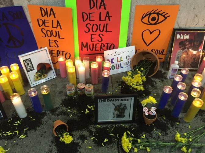 De La Soul Is Dead – 25 Year Album Anniversary