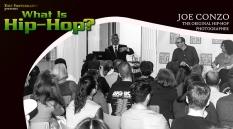 TWIHHP - Joe Conzo - hip hop photography