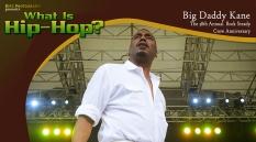 TWIHHP - Big Daddy Kane at RSC38