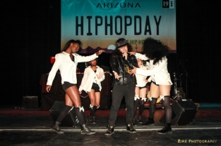Arizona 3rd Annual Hip-Hop Festiva